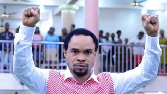 Odumeje Predicts When Nnamdi Kanu Will Be Released