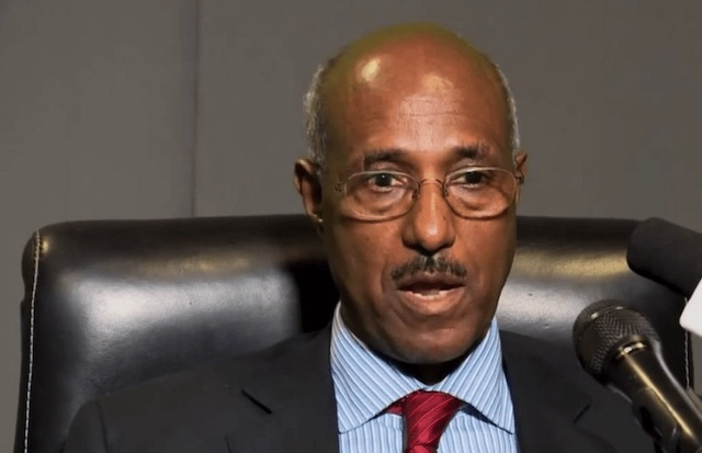 Breaking : Ethiopia 's ex-foreign minister Seyoum killed in Tigray battle