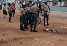 Ogun: So-Safe Corps arrests okada rider for allegedly stealing bike