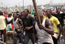Two feared dead in reprisal attack on Ibadan community