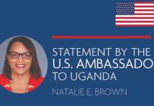 US Observers Boycott Uganda's General Elections