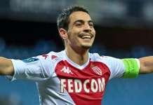 Captain Wissam Ben Yedder Scored Twice As Monaco Thwarted A Late Fightback In Friday's 3-2 Win At Montpellier