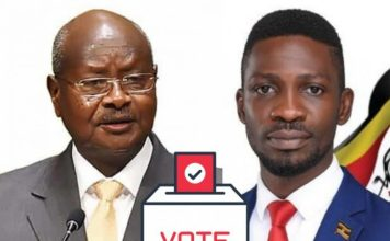 Update On Uganda Election: Check Out Top 10 Latest News For Thursday Evening