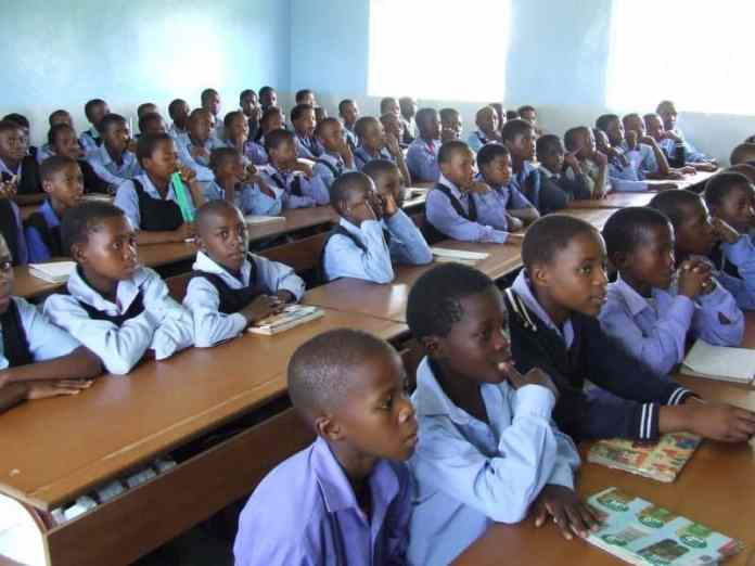 Finally, FG Reveals When Schools Will Resume
