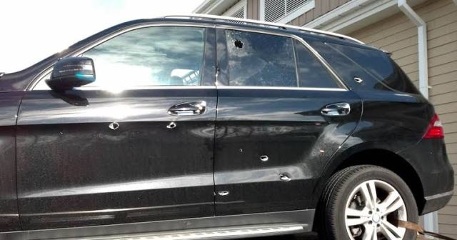 war on Biafra : IPOB lawyer escapes assassination attempt in Abuja