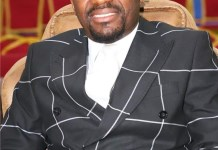 Adultery scandal: Apostle Suleman faces N2bn legal action