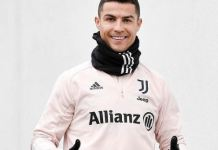 Cristiano Ronaldo becomes first person with over 400 million followers across his Instagram, Facebook and Twitter accounts