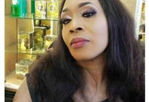 ENDSARS!! I Will Support The Youth And Occupy Lekki Toll Gate – Kemi Olunloyo Vows