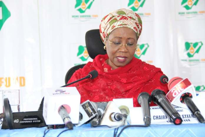 Breaking: FG Begins Massive Payment Of Survival Fund Payroll & MSME Grant