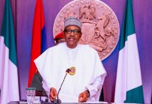 Revealed : Buhari Won't Hand Over In 2023