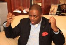 Court fines Fani-Kayode 200k