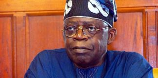 Wikipedia Blocks Tinubu Profile For Editing Age 84 Times
