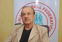 Why I won't invite new players for Super Eagles AFCON 2021 qualifier – Rohr