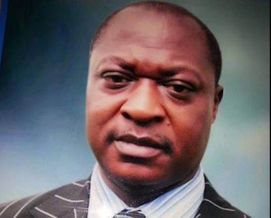 Former Nigerian Bar Association Chairman Gruesomely Murdered In Office