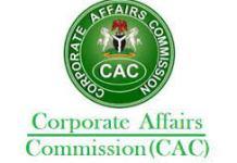 FREE FG CAC Business Name Registration 2021