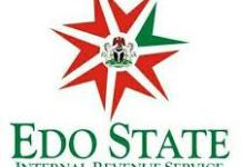 Recruitment at the Edo State Internal Revenue Service