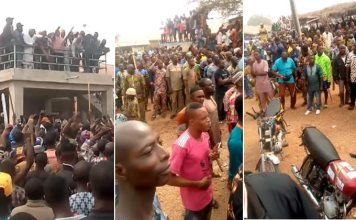 Why we detained OPC members who arrested Wakili -Oyo Police
