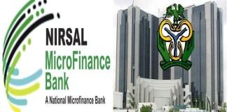 Apply for CBN's N50bn COVID-19 Loans April 2021