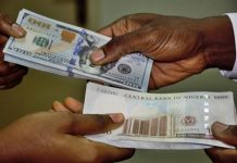 Just In : Naira Slumps To Dollars, See Today's Exchange Rate