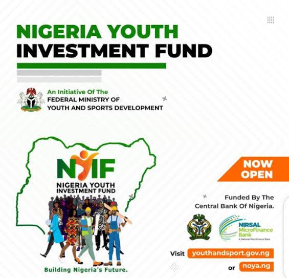 Latest Update on NYIF Loan May 2021