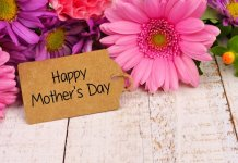 #Mother'sDay2021: 50 Happy Mothers Day Messages To Send To Your Mother
