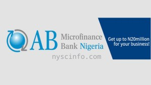 How To Access AB Microfinance Bank Loan