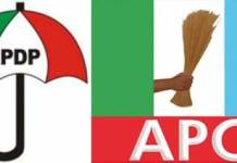 N60billion Printing: PDP Governors Clash With APC Governors, Central Bank Over Obaseki's Allegation