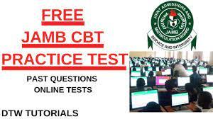 Best JAMB CBT Apps