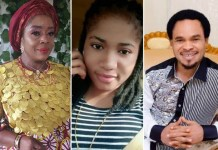 Prophet Odumeje, Rita Edochie In Fresh Trouble Over Death Of Comedienne Ada Jesus