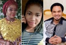 Prophet Odumeje, Rita Edochie In Fresh Trouble Over Death Of Comedienne Ada Jesus