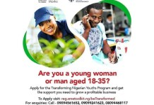MasterCard Foundation: Apply for 5 million Grant to finance your small business