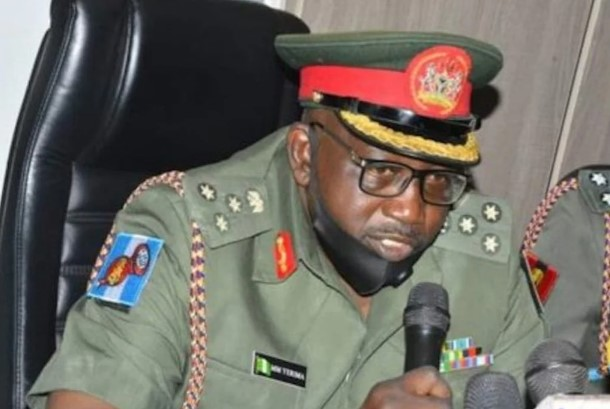 Just In: Army Commander Dead, Soldiers Under Boko Haram Attack