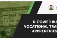 Npower examination deadline