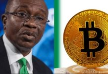 Breaking: CBN Governor takes new Decision on Bitcoin Ban In Nigeria