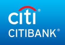 Citibank Recruitment 2021, Careers & Job Vacancies – Exp. Positions