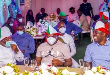 PDP governors meet in Ibadan -See Agenda