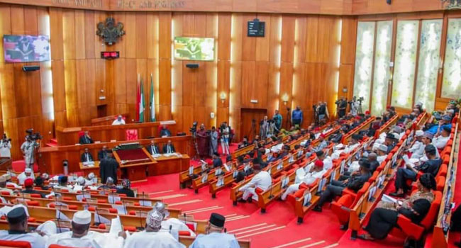 Breaking: Senate Confirms New INEC National Commissioner