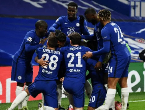 Chelsea Announces Player Of the Year Award Winner