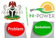 How To Fix Relocation Issues for NPower Batch C beneficiaries.