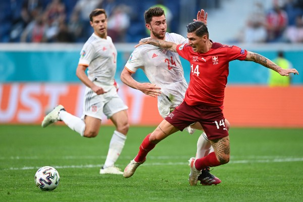 Euro 2020 Top 5 Playmakers
