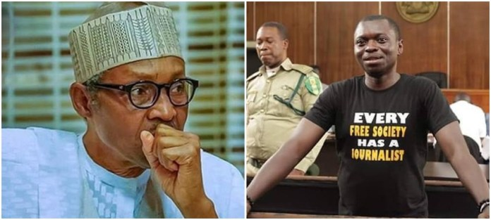 ECOWAS Court Orders Buhari To Pay N30 Million To Journalist Agba Jalingo