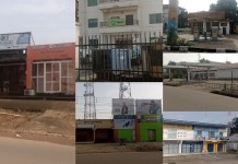 Ebonyi state In Total Shutdown As Residents Obey IPOB Sit-at-Home Order ( See Photos)