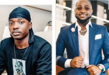 Emerging Details Reveal How Davido's Photographer, Fortune Ateumunname Died
