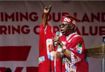 List Of Nigerians And Groups Mobilising For Bola Tinubu Presidency In 2023