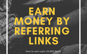 Top 5 Paying refer and earn apps in Nigeria to Earn Over N10000 Weekly