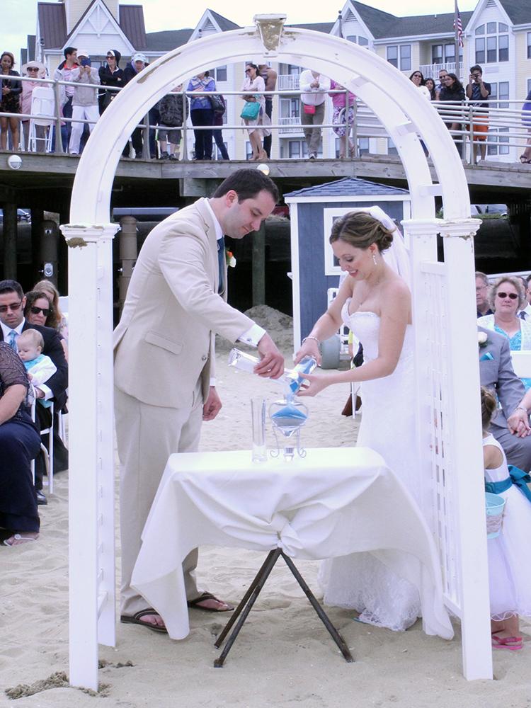 4 Alternative Wedding Ceremony Ideas