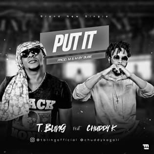HOT GIST – checkout hit banger Comingup from T Bling ft. Chuddy K.