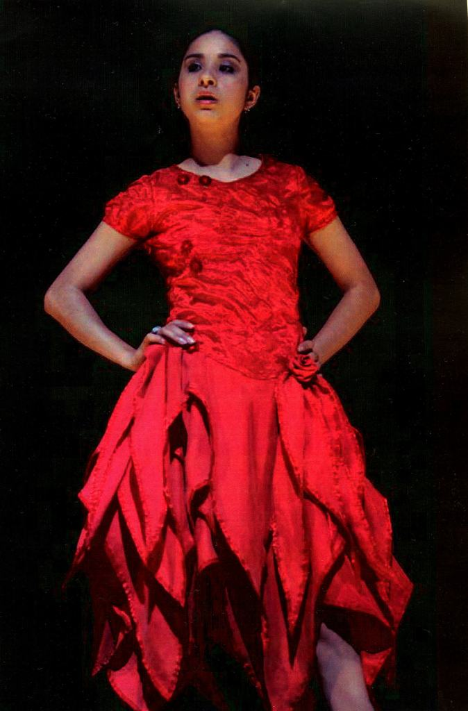 mina harker fashion bound silk dress
