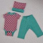 Stitchwerx Designs Ainsley & Aiden Baby Suite