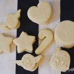 The BEST cut-out sugar cookie recipe EVER!